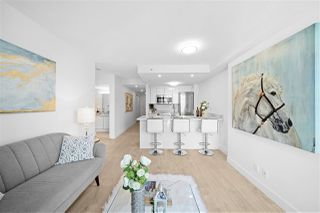 """Photo 15: 1203 1331 W GEORGIA Street in Vancouver: Coal Harbour Condo for sale in """"The Pointe"""" (Vancouver West)  : MLS®# R2463393"""