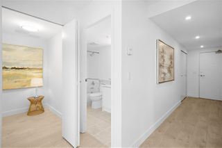 """Photo 18: 1203 1331 W GEORGIA Street in Vancouver: Coal Harbour Condo for sale in """"The Pointe"""" (Vancouver West)  : MLS®# R2463393"""