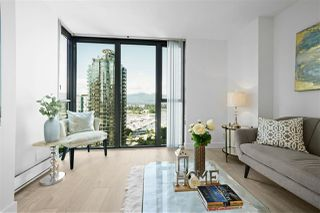 """Photo 6: 1203 1331 W GEORGIA Street in Vancouver: Coal Harbour Condo for sale in """"The Pointe"""" (Vancouver West)  : MLS®# R2463393"""