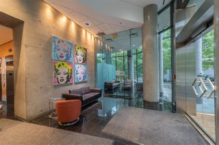 """Photo 24: 1203 1331 W GEORGIA Street in Vancouver: Coal Harbour Condo for sale in """"The Pointe"""" (Vancouver West)  : MLS®# R2463393"""