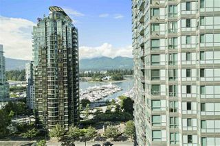 """Photo 25: 1203 1331 W GEORGIA Street in Vancouver: Coal Harbour Condo for sale in """"The Pointe"""" (Vancouver West)  : MLS®# R2463393"""
