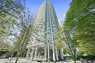 """Photo 26: 1203 1331 W GEORGIA Street in Vancouver: Coal Harbour Condo for sale in """"The Pointe"""" (Vancouver West)  : MLS®# R2463393"""
