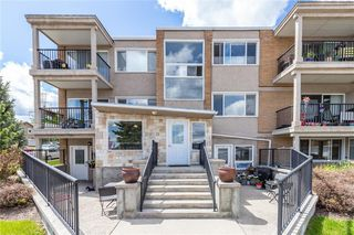 Main Photo: 29 4915 8 Street SW in Calgary: Britannia Apartment for sale : MLS®# C4300589