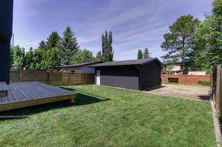 Photo 32: 13004 66 Avenue NW in Edmonton: Zone 15 House for sale : MLS®# E4203575
