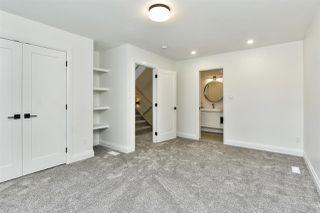 Photo 25: 13004 66 Avenue NW in Edmonton: Zone 15 House for sale : MLS®# E4203575