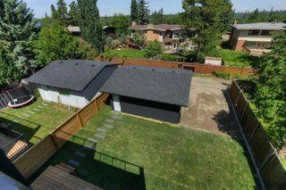 Photo 31: 13004 66 Avenue NW in Edmonton: Zone 15 House for sale : MLS®# E4203575