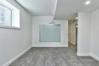 Photo 37: 13004 66 Avenue NW in Edmonton: Zone 15 House for sale : MLS®# E4203575