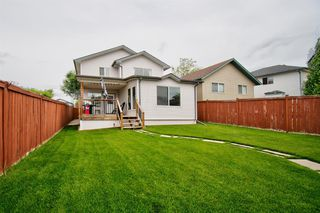 Photo 40: 63 MT Apex Green SE in Calgary: McKenzie Lake Detached for sale : MLS®# A1009034