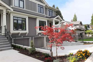 Photo 24: 3420 W 43RD Avenue in Vancouver: Dunbar House 1/2 Duplex for sale (Vancouver West)  : MLS®# R2477291