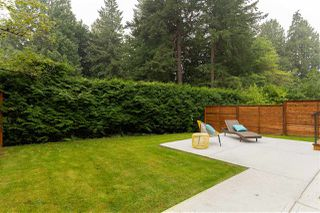 Photo 26: 3420 W 43RD Avenue in Vancouver: Dunbar House 1/2 Duplex for sale (Vancouver West)  : MLS®# R2477291