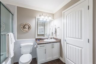 "Photo 14: 47 22788 WESTMINSTER Highway in Richmond: Hamilton RI Townhouse for sale in ""Hamilton Station"" : MLS®# R2479880"
