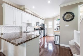 "Photo 4: 47 22788 WESTMINSTER Highway in Richmond: Hamilton RI Townhouse for sale in ""Hamilton Station"" : MLS®# R2479880"