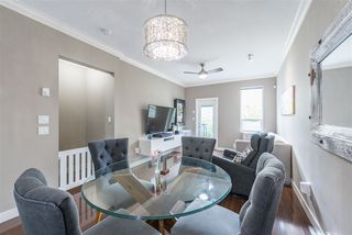 "Photo 3: 47 22788 WESTMINSTER Highway in Richmond: Hamilton RI Townhouse for sale in ""Hamilton Station"" : MLS®# R2479880"