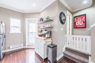"Photo 9: 47 22788 WESTMINSTER Highway in Richmond: Hamilton RI Townhouse for sale in ""Hamilton Station"" : MLS®# R2479880"