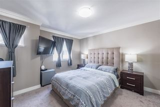 "Photo 10: 47 22788 WESTMINSTER Highway in Richmond: Hamilton RI Townhouse for sale in ""Hamilton Station"" : MLS®# R2479880"
