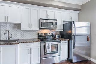 "Photo 7: 47 22788 WESTMINSTER Highway in Richmond: Hamilton RI Townhouse for sale in ""Hamilton Station"" : MLS®# R2479880"
