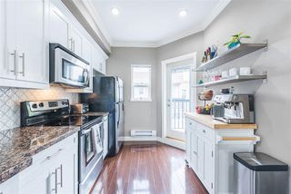 "Photo 8: 47 22788 WESTMINSTER Highway in Richmond: Hamilton RI Townhouse for sale in ""Hamilton Station"" : MLS®# R2479880"