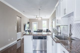 "Photo 5: 47 22788 WESTMINSTER Highway in Richmond: Hamilton RI Townhouse for sale in ""Hamilton Station"" : MLS®# R2479880"
