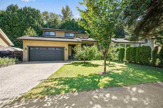 Main Photo: 2672 BURNSIDE Place in Coquitlam: Eagle Ridge CQ House for sale : MLS®# R2483298
