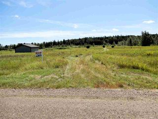 Main Photo: 415 55109 Hwy #777: Rural Lac Ste. Anne County Rural Land/Vacant Lot for sale : MLS®# E4209093
