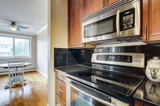 Photo 9: 304 10003 87 Avenue in Edmonton: Zone 15 Condo for sale : MLS®# E4210369
