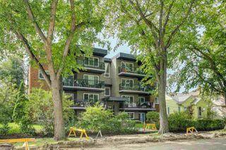 Photo 19: 304 10003 87 Avenue in Edmonton: Zone 15 Condo for sale : MLS®# E4210369