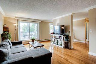 Photo 2: 304 10003 87 Avenue in Edmonton: Zone 15 Condo for sale : MLS®# E4210369