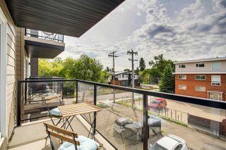 Photo 16: 304 10003 87 Avenue in Edmonton: Zone 15 Condo for sale : MLS®# E4210369