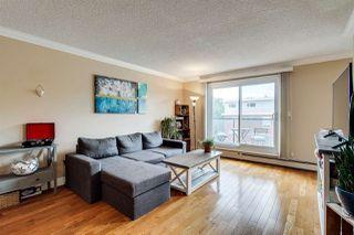 Photo 3: 304 10003 87 Avenue in Edmonton: Zone 15 Condo for sale : MLS®# E4210369