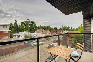 Photo 17: 304 10003 87 Avenue in Edmonton: Zone 15 Condo for sale : MLS®# E4210369