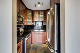 Photo 8: 304 10003 87 Avenue in Edmonton: Zone 15 Condo for sale : MLS®# E4210369