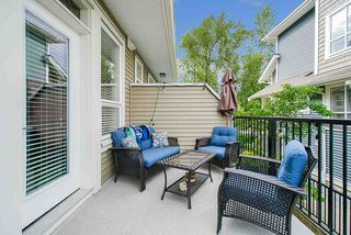 "Photo 12: 32 7059 210 Street in Langley: Willoughby Heights Townhouse for sale in ""ALDER"" : MLS®# R2493055"