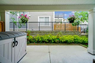 "Photo 36: 32 7059 210 Street in Langley: Willoughby Heights Townhouse for sale in ""ALDER"" : MLS®# R2493055"