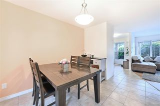 Photo 6: 102 14271 18A Avenue in Surrey: Sunnyside Park Surrey Townhouse for sale (South Surrey White Rock)  : MLS®# R2496480