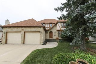 Main Photo: 15 Haddington Bay in Winnipeg: Charleswood Residential for sale (1G)  : MLS®# 202023539
