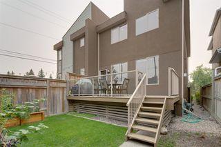 Photo 46: 2304 24 Avenue SW in Calgary: Richmond Semi Detached for sale : MLS®# A1034328