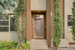 Photo 2: 2304 24 Avenue SW in Calgary: Richmond Semi Detached for sale : MLS®# A1034328