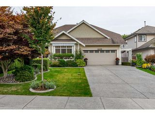 "Photo 1: 22375 50 Avenue in Langley: Murrayville House for sale in ""Hillcrest"" : MLS®# R2506332"