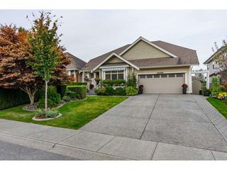 "Photo 36: 22375 50 Avenue in Langley: Murrayville House for sale in ""Hillcrest"" : MLS®# R2506332"
