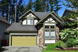 Main Photo: 58 HAWTHORN Drive in Port Moody: Heritage Woods PM House for sale : MLS®# R2524525