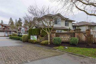 "Photo 4: 36 22740 116 Avenue in Maple Ridge: East Central Townhouse for sale in ""Fraser Glen"" : MLS®# R2527095"
