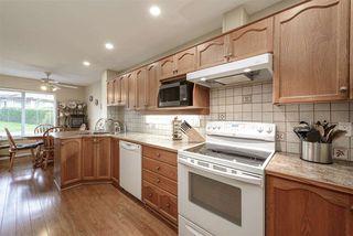 "Photo 8: 36 22740 116 Avenue in Maple Ridge: East Central Townhouse for sale in ""Fraser Glen"" : MLS®# R2527095"