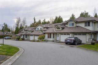 "Photo 3: 36 22740 116 Avenue in Maple Ridge: East Central Townhouse for sale in ""Fraser Glen"" : MLS®# R2527095"
