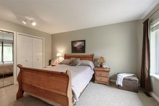 "Photo 20: 36 22740 116 Avenue in Maple Ridge: East Central Townhouse for sale in ""Fraser Glen"" : MLS®# R2527095"