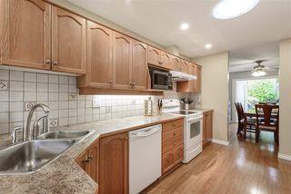 "Photo 6: 36 22740 116 Avenue in Maple Ridge: East Central Townhouse for sale in ""Fraser Glen"" : MLS®# R2527095"