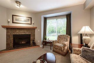 "Photo 16: 36 22740 116 Avenue in Maple Ridge: East Central Townhouse for sale in ""Fraser Glen"" : MLS®# R2527095"