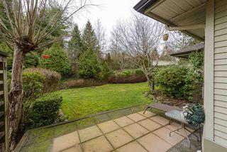"Photo 12: 36 22740 116 Avenue in Maple Ridge: East Central Townhouse for sale in ""Fraser Glen"" : MLS®# R2527095"
