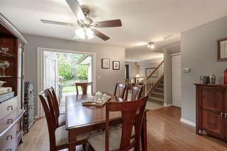"Photo 9: 36 22740 116 Avenue in Maple Ridge: East Central Townhouse for sale in ""Fraser Glen"" : MLS®# R2527095"