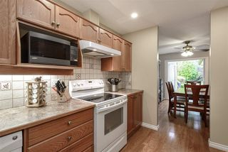 "Photo 7: 36 22740 116 Avenue in Maple Ridge: East Central Townhouse for sale in ""Fraser Glen"" : MLS®# R2527095"