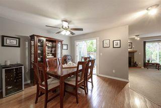 "Photo 10: 36 22740 116 Avenue in Maple Ridge: East Central Townhouse for sale in ""Fraser Glen"" : MLS®# R2527095"